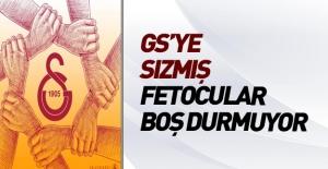 Galatasaray'ın dikkat çeken paylaşımı