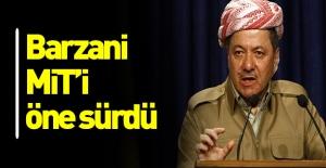 Kerkük#039;ü kaybeden Barzani#039;den...