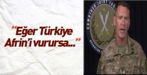 ABD#039;li komutan: quot;Türkiye...