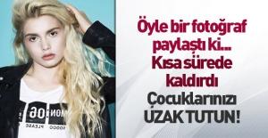 Aleyna Tilki quot;yok artıkquot;...