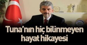 Ankaranın yeni başkanın hiç...