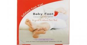 Baby foot kullananlar ürünü nereden alıyor?
