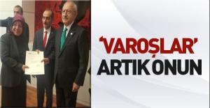 """CHP'nin """"varoşlardan"""" sorumlu danışmanı belli oldu!"""