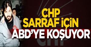 CHP Sarraf için ABD'ye koşuyor! 15 Temmuz davalarında neredeydi?