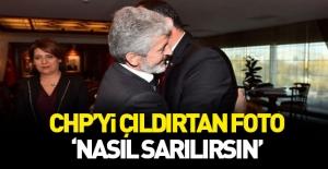 CHP'yi çıldırtan foto!