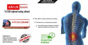 Kafur Krem ne kadar tüketilmelidir? Kafur Cream etkili midir?