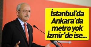 Kemal Kılıçdaroğlu: En iyi hizmeti biz yaparız
