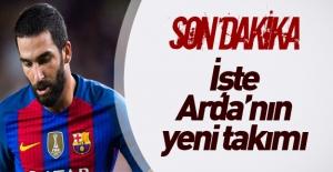 """Mehmet Demirkol: """"Arda..."""""""