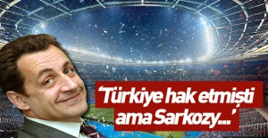 Şoke eden açıklama: quot;Türkiye...