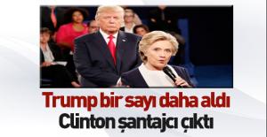 Trump küreselci lobiye karşı bir zafer daha kazandı