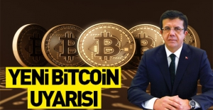 Bakan'dan Bitcoin uyarısı
