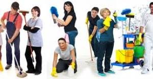 Ankara Temizlik Firmaları Personellerinin Yararları