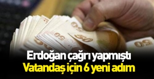 Erdoğan çağrı yapmıştı! Vatandaş...