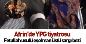 YPG Hocaefendilerinin izinde