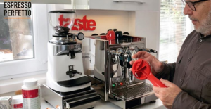 Kaliteli Espresso Kahve Makinesi ile Espresso Yapımı Daha Kolay